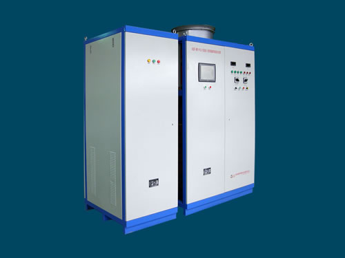 SMDF(S)-JDY-PLC Asymmetric AC Pulse Anodizing Power Supply